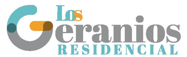 Logo geranios